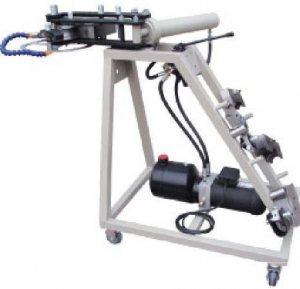 Гидравлический трубогиб HTB-1000